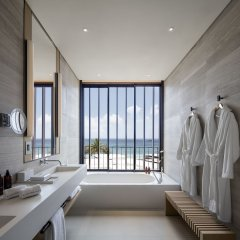 Отель Silversands Grenada ванная фото 2
