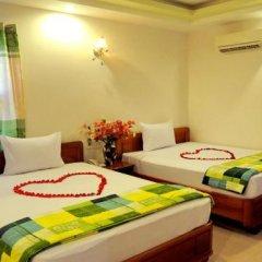 Отель Nang Bien Hotel Вьетнам, Нячанг - отзывы, цены и фото номеров - забронировать отель Nang Bien Hotel онлайн детские мероприятия фото 2