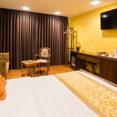 Отель Nine Design Place Таиланд, Бангкок - 1 отзыв об отеле, цены и фото номеров - забронировать отель Nine Design Place онлайн удобства в номере фото 2