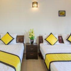 Отель Quynh Chau Homestay Вьетнам, Хойан - отзывы, цены и фото номеров - забронировать отель Quynh Chau Homestay онлайн комната для гостей