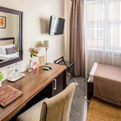 Taurus Hotel & SPA удобства в номере фото 3