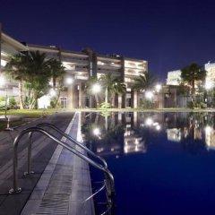 Отель Ibersol Spa Aqquaria фото 2