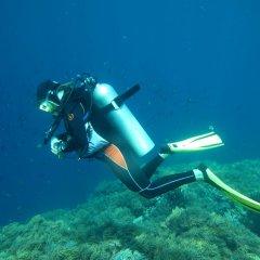 Отель Artistic Diving Resort спортивное сооружение