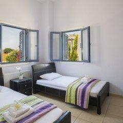 Отель Protaras Villa Protamare комната для гостей фото 4