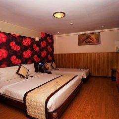 Отель Golden Rain Вьетнам, Нячанг - 8 отзывов об отеле, цены и фото номеров - забронировать отель Golden Rain онлайн комната для гостей фото 2