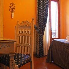 Отель La Cisterna Италия, Сан-Джиминьяно - 1 отзыв об отеле, цены и фото номеров - забронировать отель La Cisterna онлайн удобства в номере