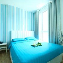 D@Sea Hotel спа