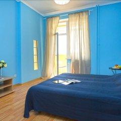 Апартаменты Apartment Etazhy Sheynkmana Kuybysheva Екатеринбург фото 14
