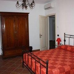 Отель B&B Kerkent Агридженто комната для гостей фото 2
