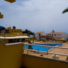 Отель Ataitana Faro балкон