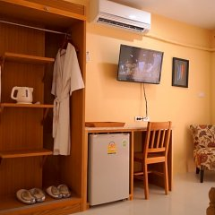 Patong Marina Hotel Патонг удобства в номере
