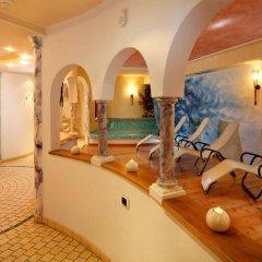 Отель Alpin & Relax Hotel das Gerstl Италия, Горнолыжный курорт Ортлер - отзывы, цены и фото номеров - забронировать отель Alpin & Relax Hotel das Gerstl онлайн сауна