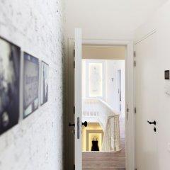 Отель Maison Nationale City Flats & Suites Бельгия, Антверпен - отзывы, цены и фото номеров - забронировать отель Maison Nationale City Flats & Suites онлайн интерьер отеля фото 3