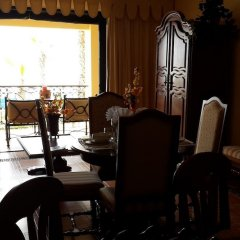 Отель Best 1-br Ocean View Master Suite IN Cabo SAN Lucas Золотая зона Марина фитнесс-зал