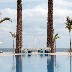 Отель Le Blanc Spa Resort Los Cabos All Inclusive Adults Only бассейн фото 2