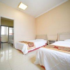 Отель OYO Китай, Сиань - отзывы, цены и фото номеров - забронировать отель OYO онлайн комната для гостей