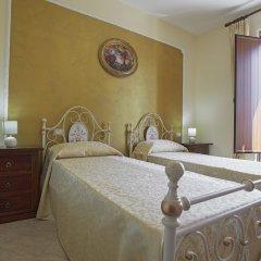 Отель B&B Il Casale di Federico Агридженто комната для гостей фото 2
