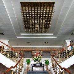 Отель SINTHAVEE Пхукет бассейн