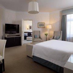 Hotel Bristol, A Luxury Collection Hotel, Warsaw комната для гостей фото 2