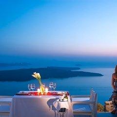 Отель Aliko Luxury Suites Греция, Остров Санторини - отзывы, цены и фото номеров - забронировать отель Aliko Luxury Suites онлайн фото 10