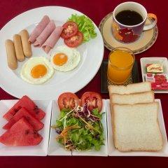 Отель Siwalai City Place Pattaya Чонбури питание