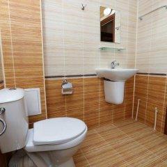 Отель Guest Rooms Vais Болгария, Сандански - отзывы, цены и фото номеров - забронировать отель Guest Rooms Vais онлайн ванная фото 2