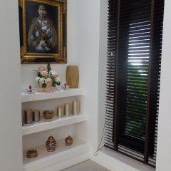 Отель 3 Bedroom Private Pool Villa Flora Таиланд, Самуи - отзывы, цены и фото номеров - забронировать отель 3 Bedroom Private Pool Villa Flora онлайн спа фото 2