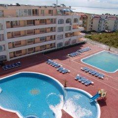Отель Sarafovo Residence Болгария, Бургас - отзывы, цены и фото номеров - забронировать отель Sarafovo Residence онлайн бассейн