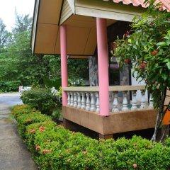 Отель Rim Khao Resort Ланта фото 14