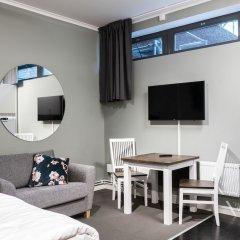 Niro Hotel Apartments комната для гостей фото 2