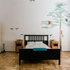 Апартаменты Molnar 21 Apartment Будапешт комната для гостей фото 4