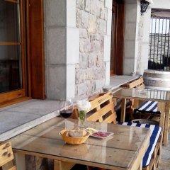 Отель Hostal Restaurante Nevandi фото 16