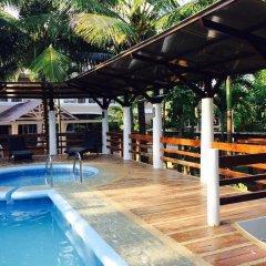 Отель Altheas Place Palawan Филиппины, Пуэрто-Принцеса - отзывы, цены и фото номеров - забронировать отель Altheas Place Palawan онлайн бассейн фото 3