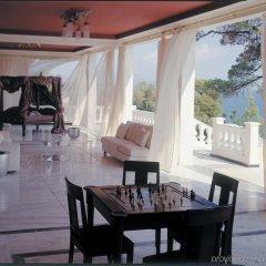 Отель Danai Beach Resort & Villas Ситония питание