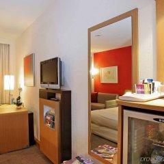 Отель Novotel Porto Gaia удобства в номере