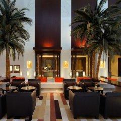 Отель Hyatt Regency Galleria Residence Dubai питание