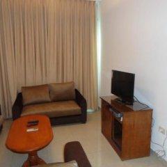 Отель Askadenya Furnished Apartments Иордания, Амман - отзывы, цены и фото номеров - забронировать отель Askadenya Furnished Apartments онлайн комната для гостей фото 4