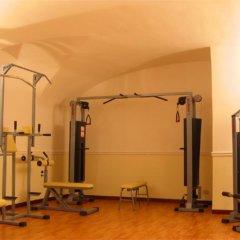 Отель Viminale Hotel Италия, Рим - 6 отзывов об отеле, цены и фото номеров - забронировать отель Viminale Hotel онлайн фитнесс-зал