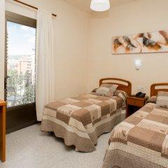 Отель Hostal Sans Испания, Барселона - отзывы, цены и фото номеров - забронировать отель Hostal Sans онлайн детские мероприятия