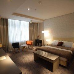 Отель Best Western Premier Ark Тирана комната для гостей фото 4