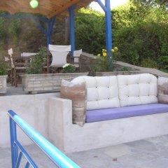 Отель SartiVista бассейн фото 3