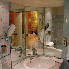 Отель Hôtel Danemark ванная фото 2
