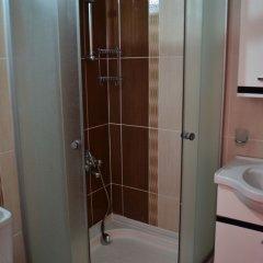 Aspawa Hotel Турция, Памуккале - отзывы, цены и фото номеров - забронировать отель Aspawa Hotel онлайн ванная