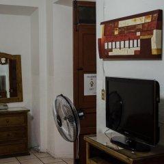 Hotel Posada San Pablo удобства в номере