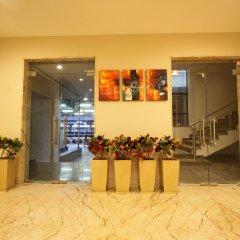 Отель Le ROI Raipur Индия, Райпур - отзывы, цены и фото номеров - забронировать отель Le ROI Raipur онлайн развлечения