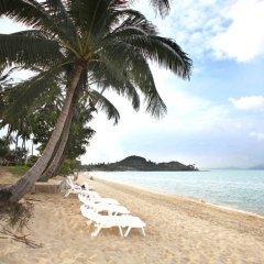 Отель Bungalows @ Bophut Самуи пляж фото 2