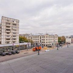 Апартаменты Posutochno Apartments Красная Пресня Москва фото 4