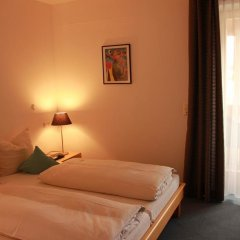 Отель Am Hachinger Bach Германия, Нойбиберг - отзывы, цены и фото номеров - забронировать отель Am Hachinger Bach онлайн комната для гостей фото 2