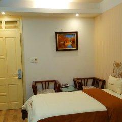 Sebong Hotel Ханой комната для гостей фото 5