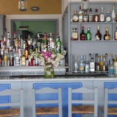 Отель Nostos Hotel Греция, Остров Санторини - отзывы, цены и фото номеров - забронировать отель Nostos Hotel онлайн гостиничный бар